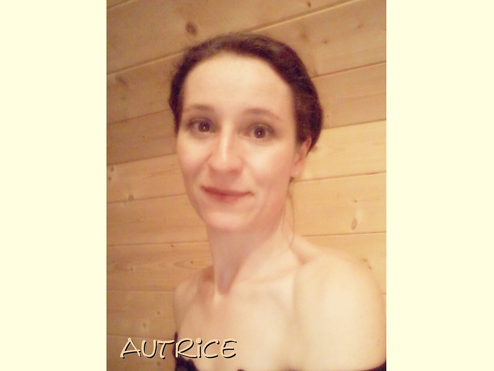 Autrice Regan Holdrige Bloggerin deutscher Blog