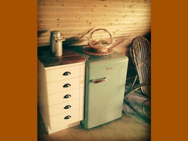 retro home retro kitchen alter kühlschrank vintage kühlschrank vintage style