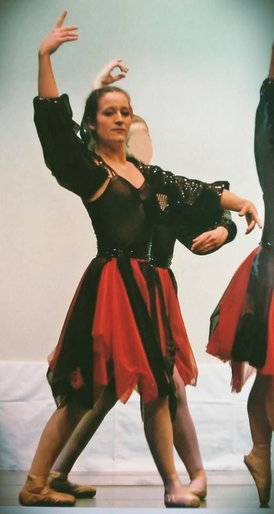 ballett ballerina späteinsteiger erwachsener spitzenschuhe