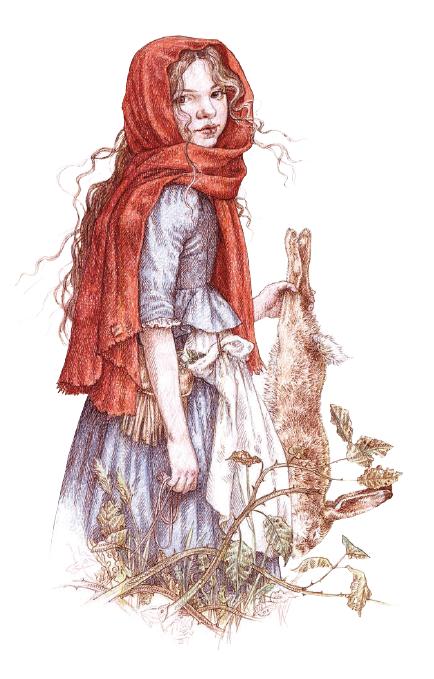 Yvonne Gilbert