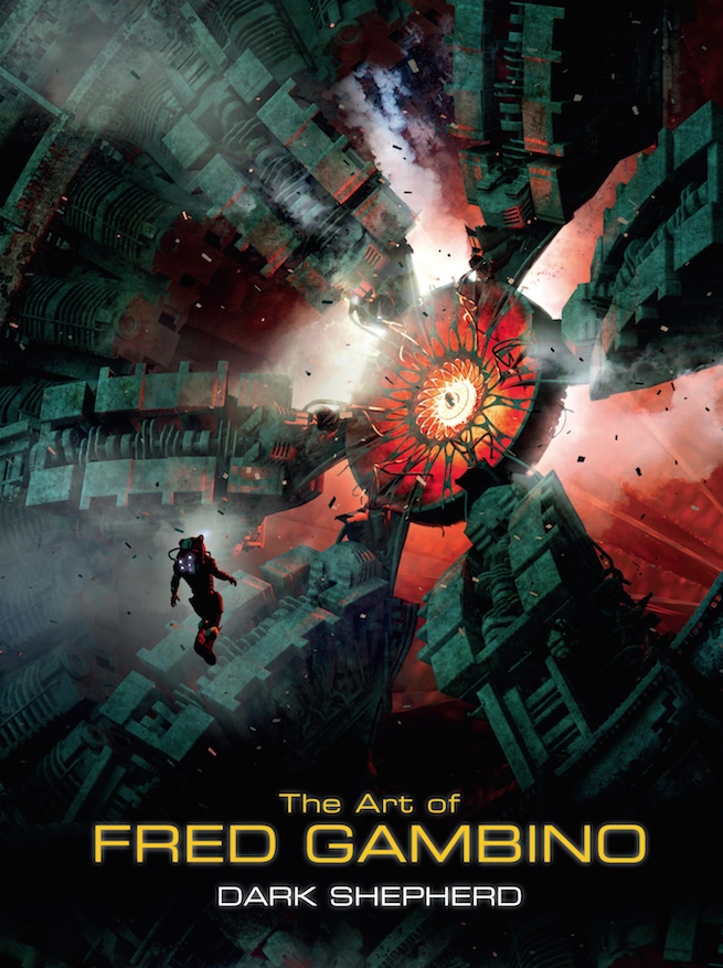 Fred Gambino