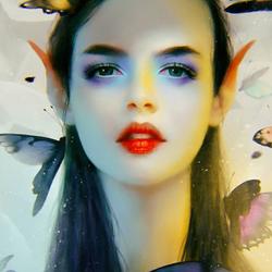 Melanie Delon