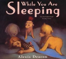 Alexis Deacon