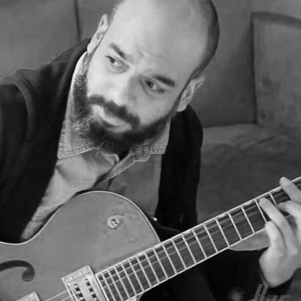 CHARLES LAVAIGNE /// Músico Salvaje