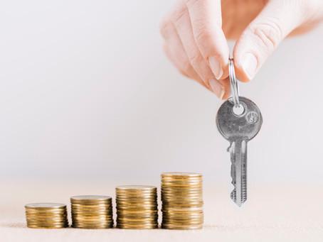 Quais taxas o inquilino deve pagar?