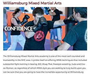 Best MMA GYM, MMA, Boxing, Jiu Jitsu, Muay thai, Wrestling, Greco Roman, strength, conditioning And Yoga.  | Brooklyn | New York | Greenpoint | Williamsburg MMA