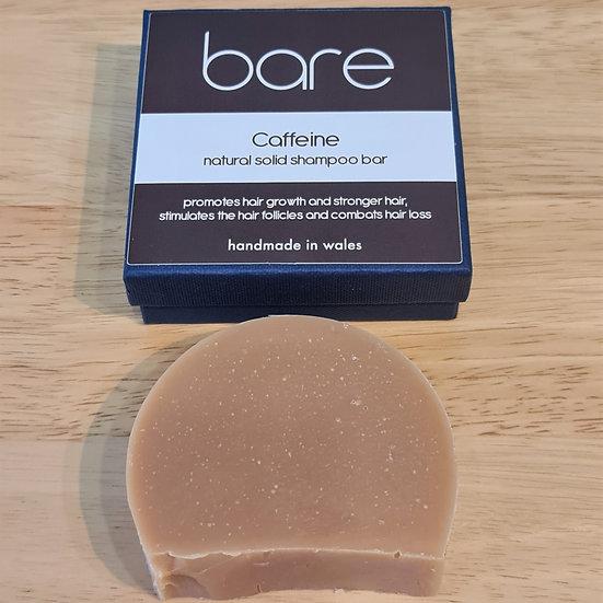 Caffeine Shampoo Bar