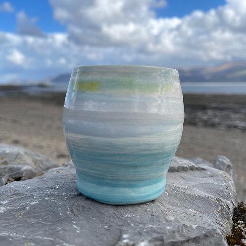 Menai Collection Pot