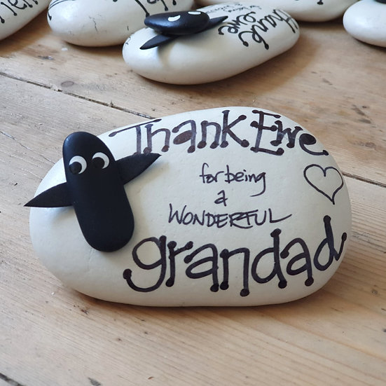 Thank Ewe Grandad