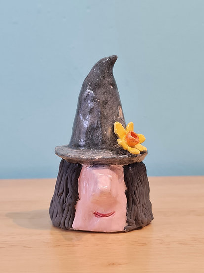 Bella Fawr Llanddona Witch