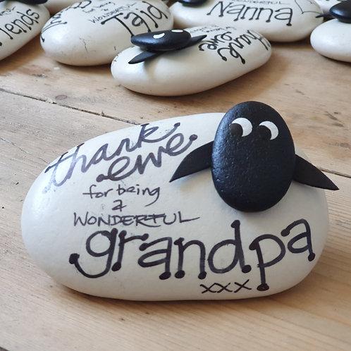 Thank Ewe Grandpa