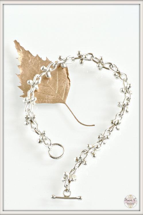 Large Jacks Bracelet