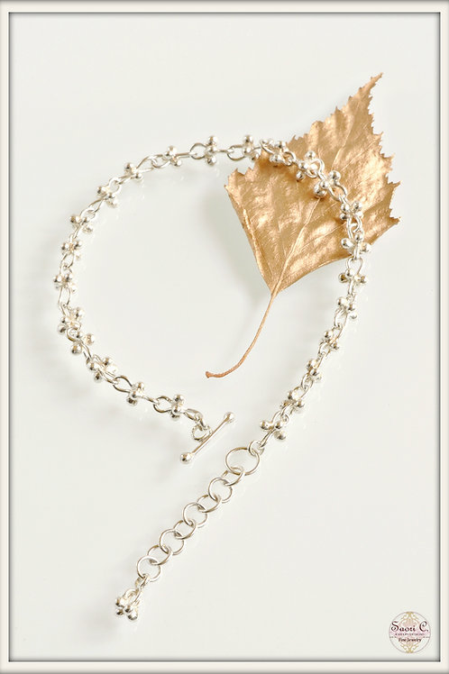 Small Jacks Bracelet
