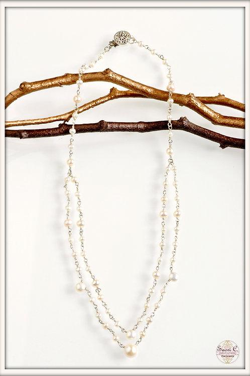 Pristine Necklace