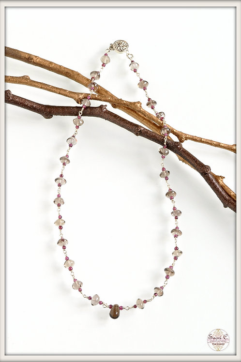 Bop Necklace