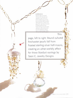 Seattle Bride Feature Page