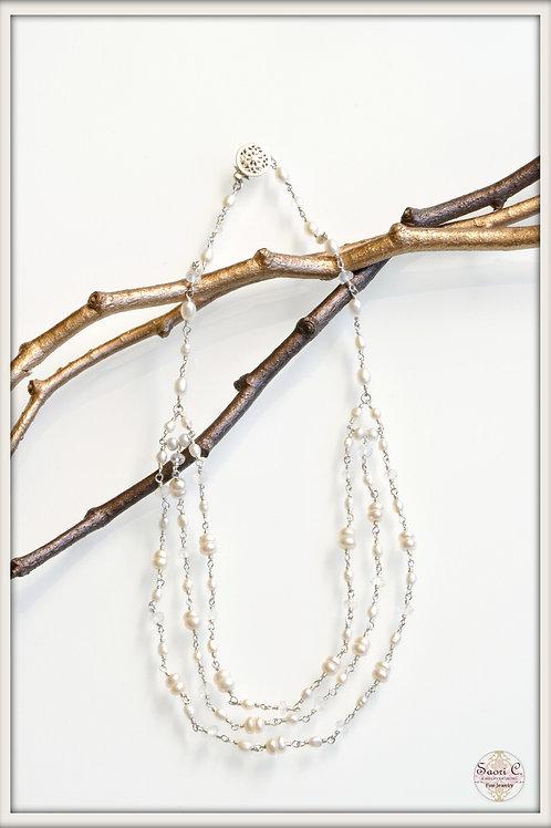 Lustre Necklace