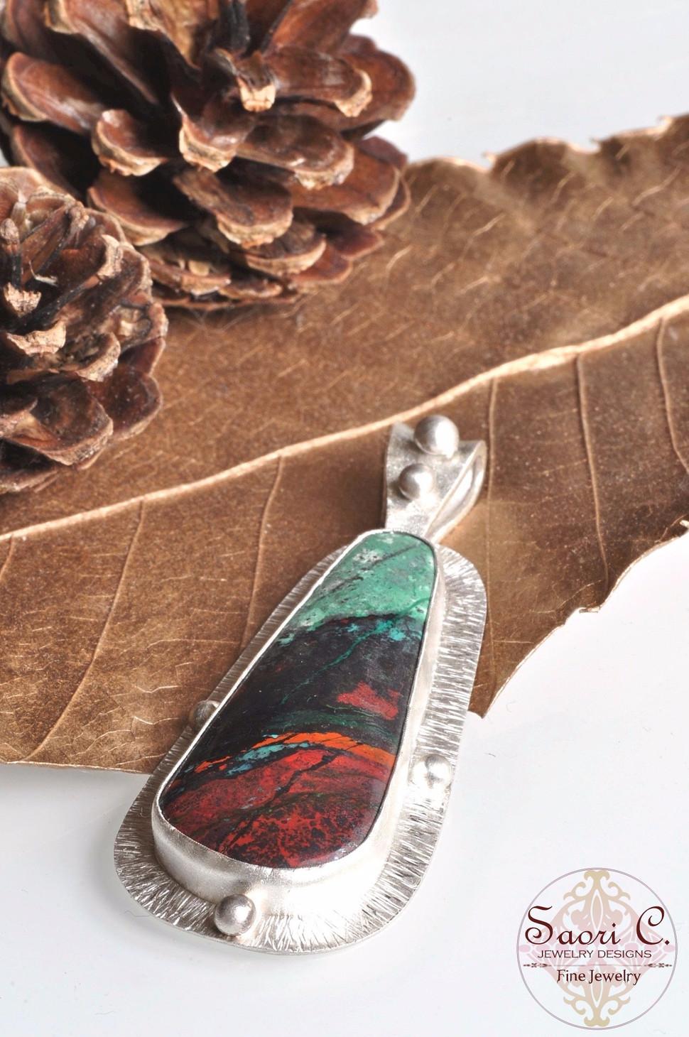 Custom Jewelry Work