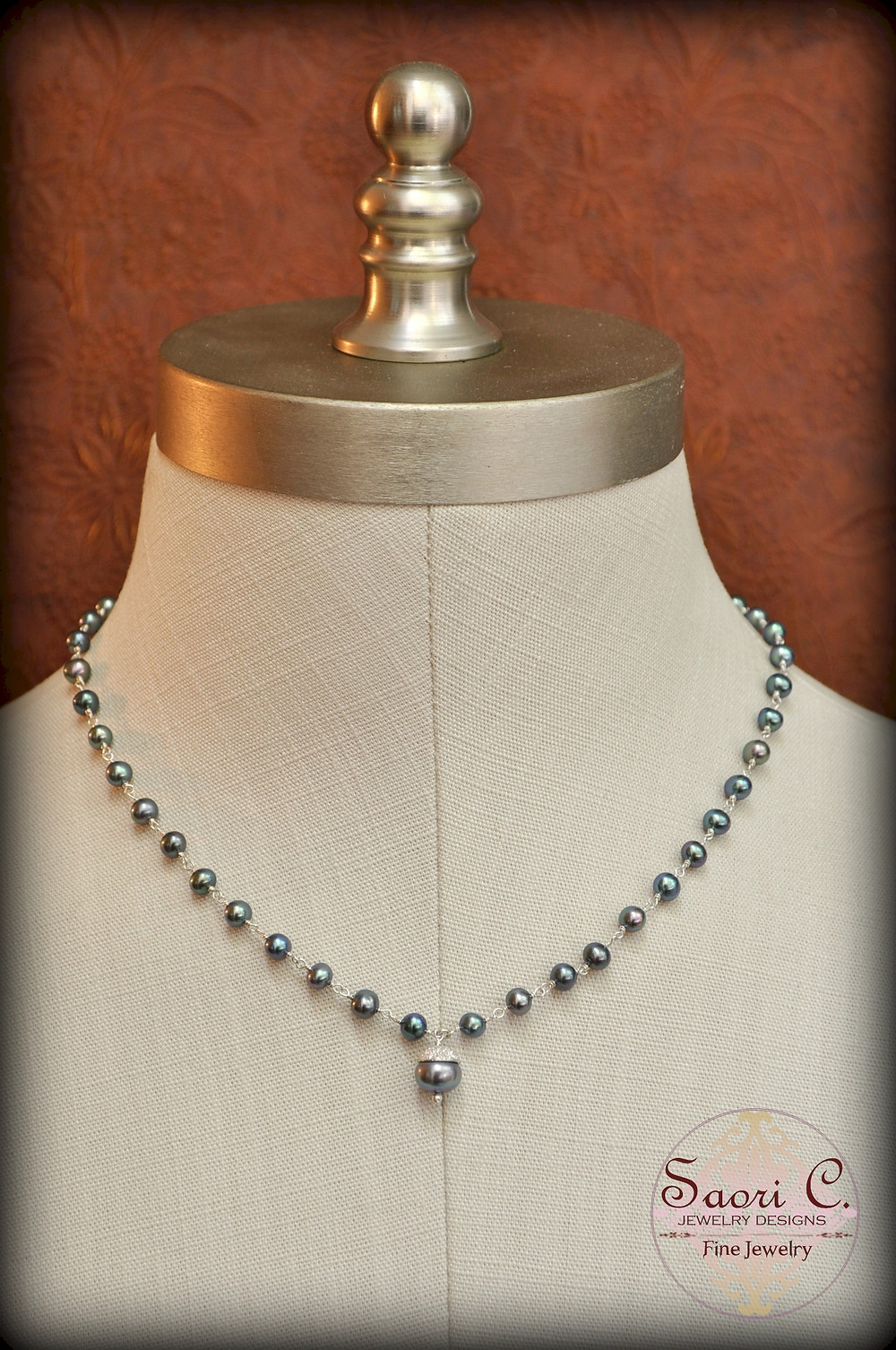 Pearl Bridal Jewelry