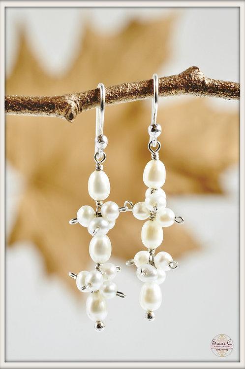 Swing Drop Earrings