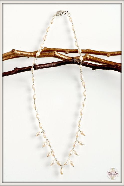 Honeymoon Necklace