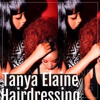 Tanya Elaine Hairdressing