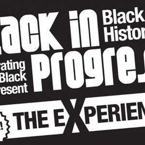 Black In Progress