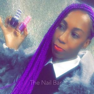 The Nail Bar N Glamour Room