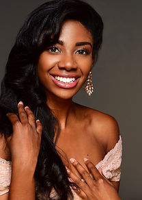 Jasmine Jones, Miss Wayne County.jpg