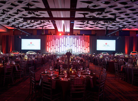 Join Us at the 2019 American Heart Association Triangle Heart Ball