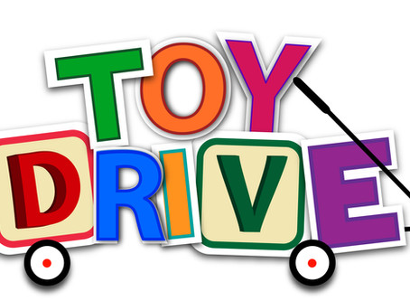 North Carolina International Pageant's Toy Drive
