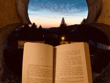 8 bonnes raisons de lire ce soir