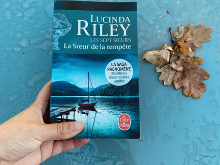 Les sept soeurs tome 2 - Lucinda Riley