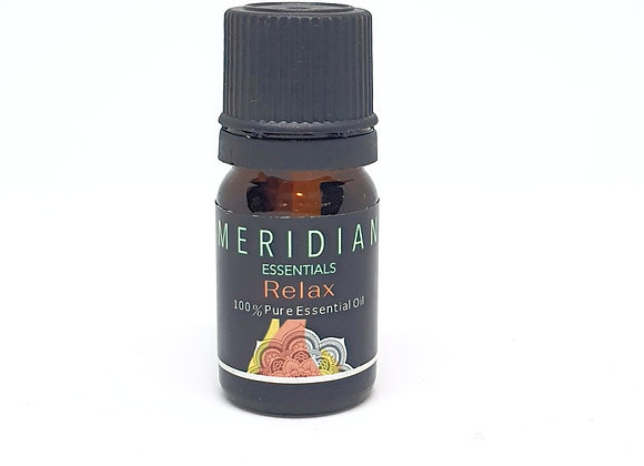 Relax 100% Pure Essential Oil