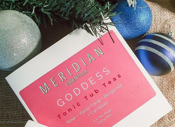 Christmas Gift Set- Goddess