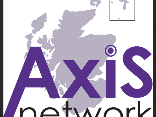 The Start of AXIS Network...