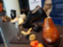 UOMOMODE Lyss Shoes