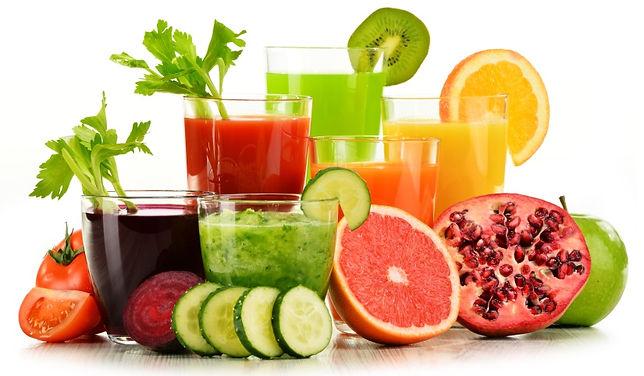 natural vitamine - wennhoronepartymachen