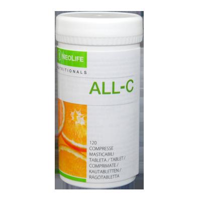 ALL-C (Vitamin C Ergänzung )