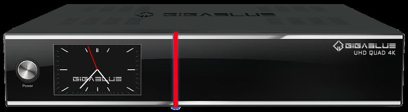 OpenATV 6.4 - Download für Ihre Gigablue UHD Quad 4K