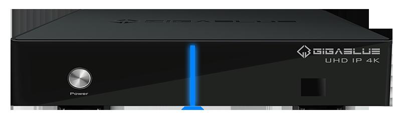 OpenATV 6.4 - Download für Ihre Gigablue IP 4K