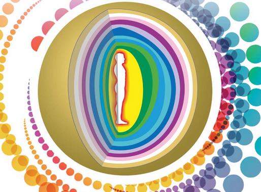 Eniologie člověka – časopis – Iva Matyášová – Koupelna – očistec vašich emocí