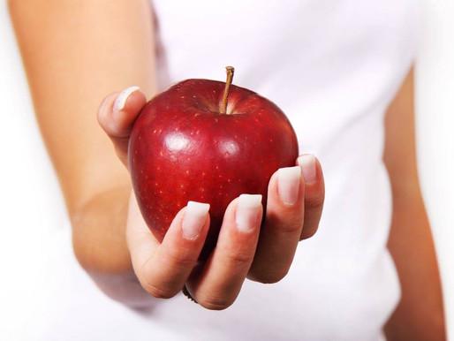 Zdraví a zdravá výživa
