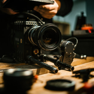 Vintage Lens Rental
