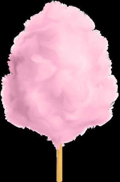 Cukrová Vata