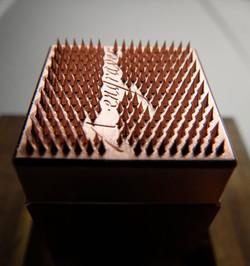 放電加工用電極(10mm角)