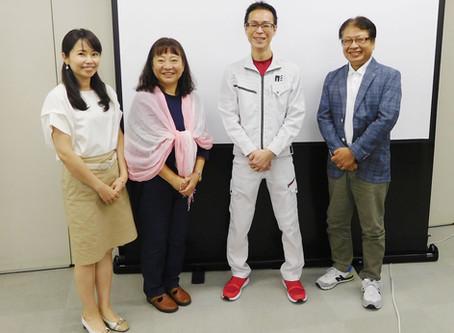 プロジェクトマネージャーから見た『 [cocur] fuku(コクール・福)』誕生物語(後編)