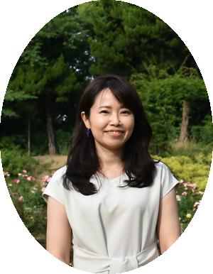 書いた人 『福プロジェクト』 アクセサリープランナー 川野輪 陽子