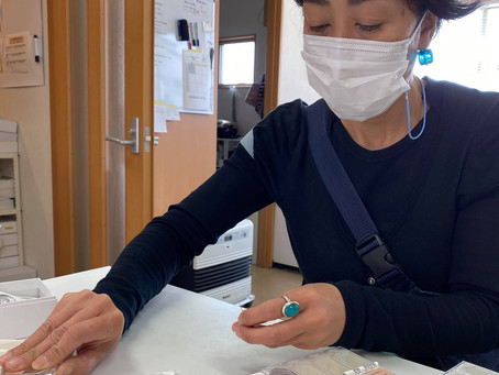 赤坂金型彫刻所のアクセサリー製作の心強いパートナー日本のものづくりを大切にするレオビジューさん