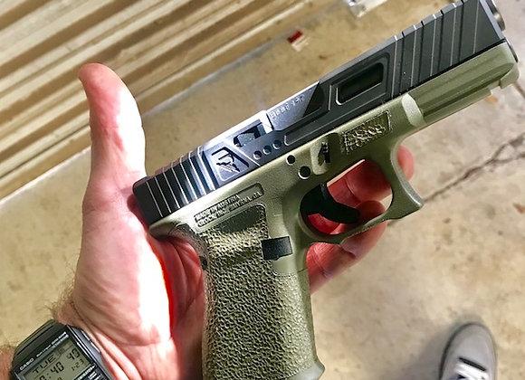 Slide Milling Glock 17,22,23,34